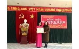 Hội thi giáo viên dạy giỏi Cấp Tiểu học Thị xã Sơn Tây Năm học 2017- 2018