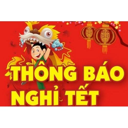 Học sinh Hà Nội được nghỉ Tết Nguyên đán Kỷ Hợi 10 ngày( Từ 01/02 đến hết 10/2)