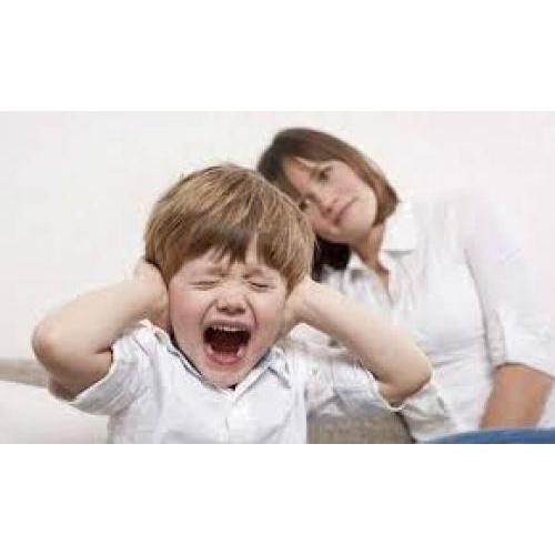 7 cách giúp trẻ kiềm chế cơn giận