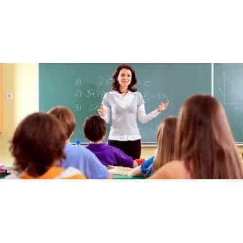 8 việc giáo viên không nên ... khi lên lớp