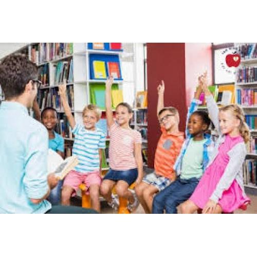 7 lời khuyên bổ ích để tạo dựng lớp học hạnh phúc
