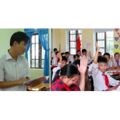 Các dạng toán về số và chữ số ở tiểu học