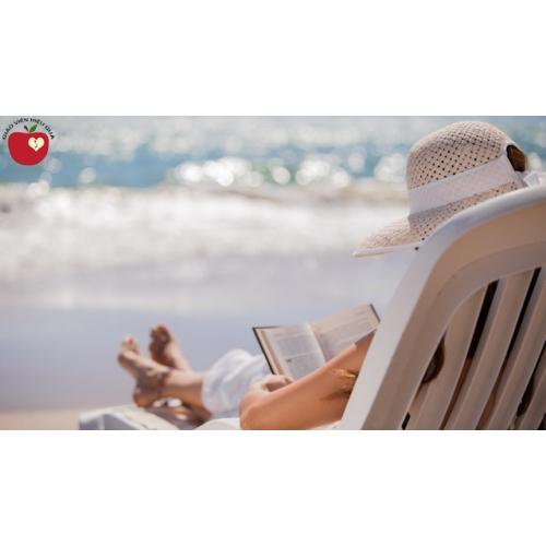 10 điều thầy cô nên làm trong kỳ nghỉ hè