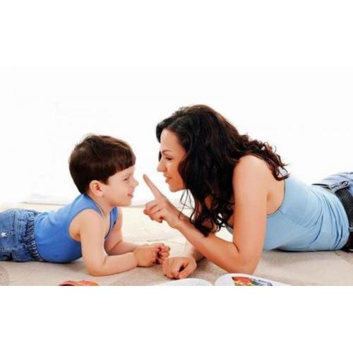 8 cụm từ thần thánh bố mẹ nên áp dụng khi con không nghe lời