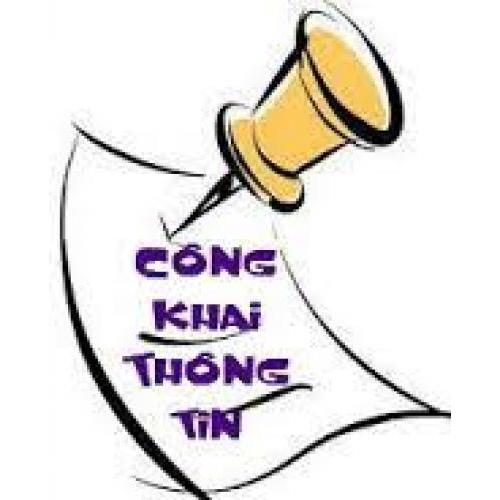 Thông báo kết quả đóng BHXH, BHYT, BHTNLĐ-BNN năm 2019