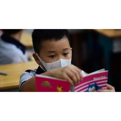 Hà Nội cho học sinh nghỉ học từ ngày 1/2/2021 ( nghỉ Tết Nguyên Đán sớm 1 tuần) đến hết ngày 16/2/2021 để đảm bảo phòng chống dịch Covid.